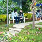 Foto Romantis Aliando dan Prilly GGS Returns Episode 20-1