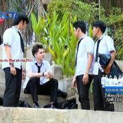 Geng Motor Warior Anak Jalanan RCTI