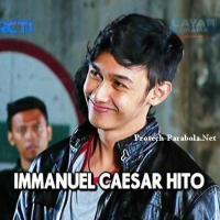 Kumpulan Foto dan Biodata Immanuel Caesar Hito Pemain Anak Langit SCTV