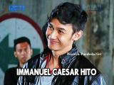 Kumpulan Foto dan Biodata Immanuel Caesar Hito Pemain Anak LangitSCTV