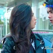 Jesica Mila dan Aliando GGS Returns Episode 2