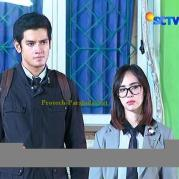 Louis dan Keysa GGS Returns Episode 11