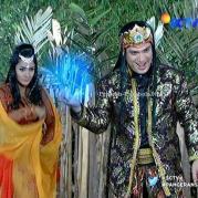 Mahesa dan Kembang Pangeran Episode 68