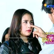 Mesra Aliando dan Prilly GGS Returns Episode 12