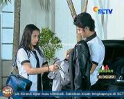 Mesra Aliando dan Prilly GGS Returns Episode 13