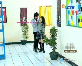 Mesra Aliando dan Prilly GGS Returns Episode 15