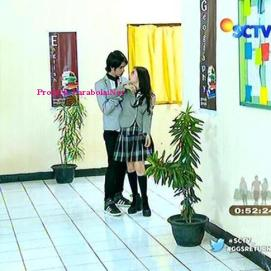 Mesra Aliando dan Prilly GGS Returns Episode 15