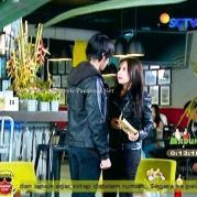 Mesra Aliando dan Prilly GGS Returns Episode 20