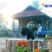 Mesra Fita Anggriani dan Ricky Harun Pangeran Episode 57