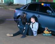 Mesra Kevin Julio dan Jessica Mila GGS Returns Episode 8
