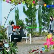 Mesra Keysa dan Louis GGS Returns Episode 9