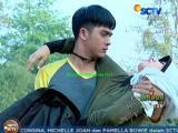 Kumpulan Foto PANGERAN Episode 57 [SCTV] | Kecupan Anjani untuk Kotak Hadiah Pangeran | Anjani di Sekap PakDadap