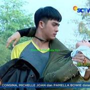 Mesra Ricky Harun dan Fita Pangeran Episode 57