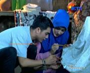Mesra Ricky Harun dan Nina Zatulini Pangeran Episode 66
