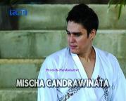 Mischa Candrawinata Anak Jalanan