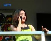 Natasha Wilona Anak Jalanan [2015] pemeran Reva