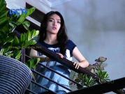 Natasha Wilona Pemain Ayah, Mengapa Aku Berbeda The Series [2014] pemeran Diandra