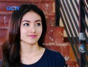 Natasha Wilona Pemain Tendangan Dari Langit The Series pemeran Wilona