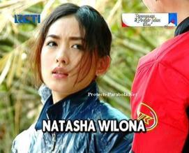 Natasha Wilona