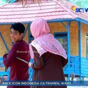 Nina Zatuini dan Ricky Harun Pangeran Episode 71-2