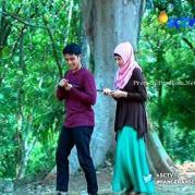 Nina Zatuini dan Ricky Harun Pangeran Episode 71