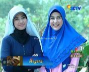 Nina Zatulini dan Fita Anggriani Pangeran Episode 65