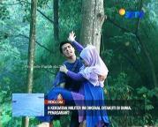 Nina Zatulini dan Ricky Harun Pangeran Episode 62