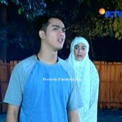 Nina Zatulini dan Ricky Harun Pangeran Episode 66