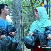 Nina Zatulini dan Ricky Harun Pangeran Episode 67