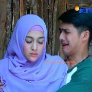 Nina Zatulini dan Ricky Harun Pangeran Episode 68-2