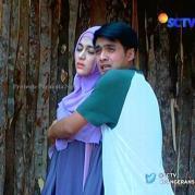 Nina Zatulini dan Ricky Harun Pangeran Episode 68