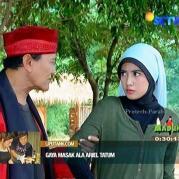 Pak Dadap dan Fita Anggriani Pangeran Episode 57