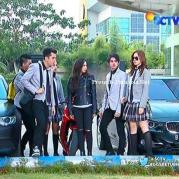 Pemain GGS Return Episode 2-1
