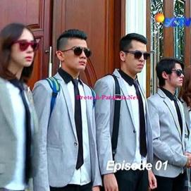 Pemain GGS Returns Episode 1