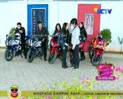 Pemain GGS Returns Episode 12-1