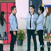 Pemain GGS Returns Episode 15-2