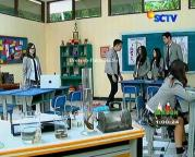 Pemain GGS Returns Episode 15