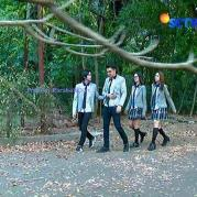 Pemain GGS Returns Episode 18-1