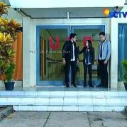 Pemain GGS Returns Episode 18-2