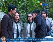 Pemain GGS Returns Episode 19-4