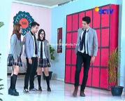 Pemain GGS Returns Episode 19