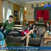 Pemain GGS Returns Episode 4-2