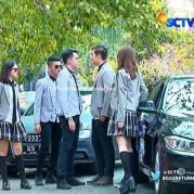 Pemain GGS Returns Episode 4