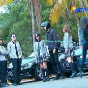 Pemain GGS Returns Episode 6-17