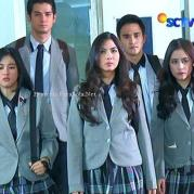 Pemain GGS Returns Episode 6-3