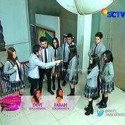 Pemain GGS Returns Episode 6-6