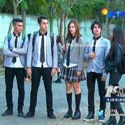 Pemain GGS Returns Episode 7