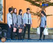 Pemain GGS Returns Episode 9-3