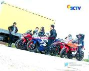 Pemain GGS Returns Episode 9