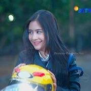 Prilly Latuconsina GGS Returns Episode 1